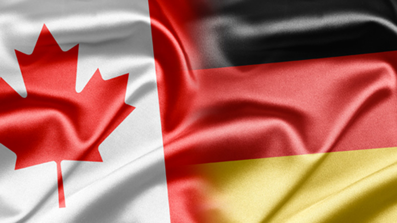 Germany & Canada