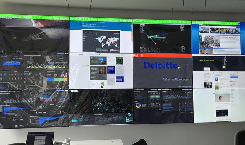 Deloitte Case Study