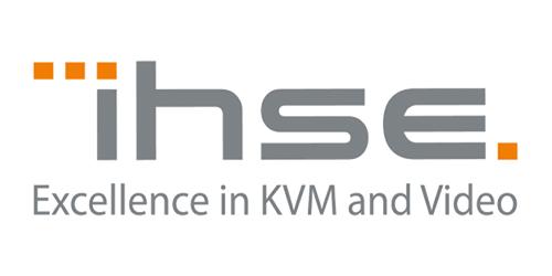 IHSE Logo