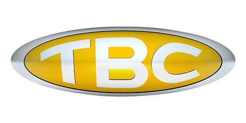 TBC Consoles Logo