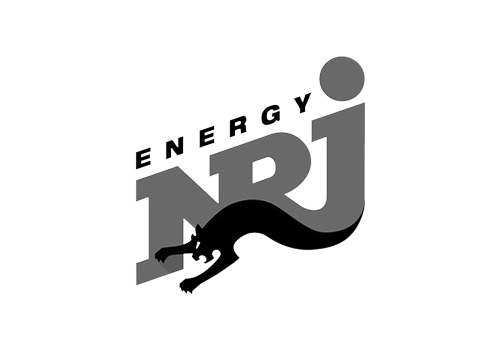 Radio NRJ Logo