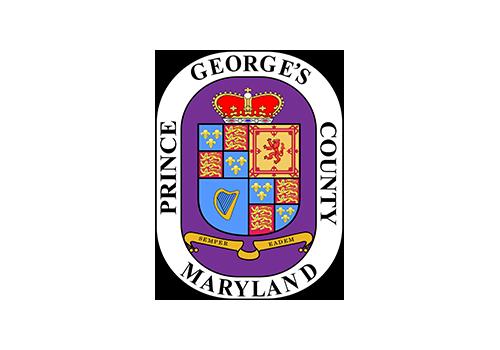 Prince George Logo