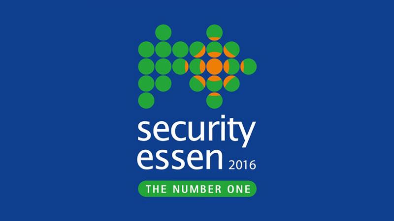 Security Essen 2016